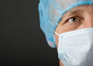 Centrale traitement air hopital docteur
